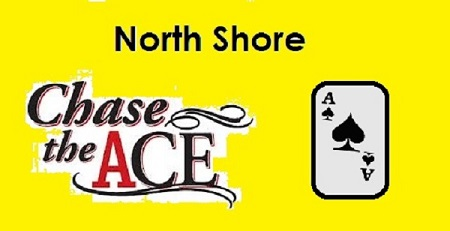 North Shore Chase The Ace !!